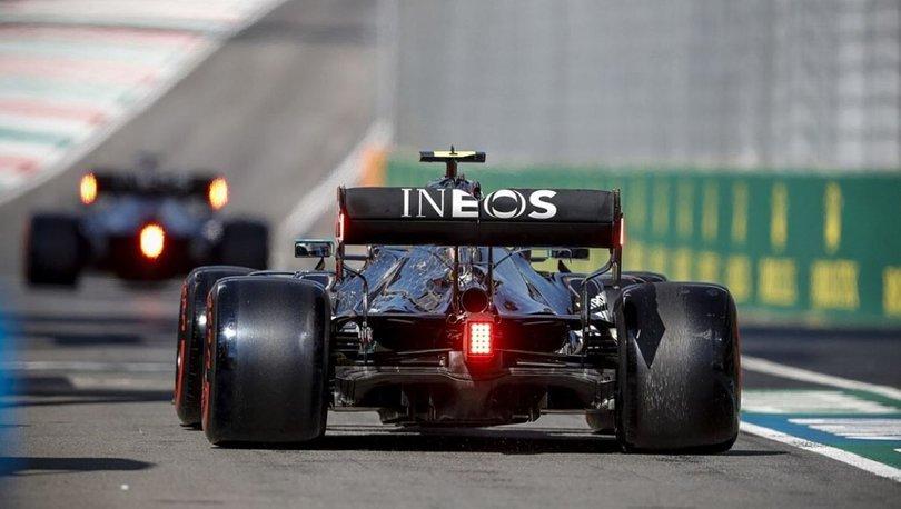 Mercedes'in Formula 1 takımının 3'te 1'i satıldı