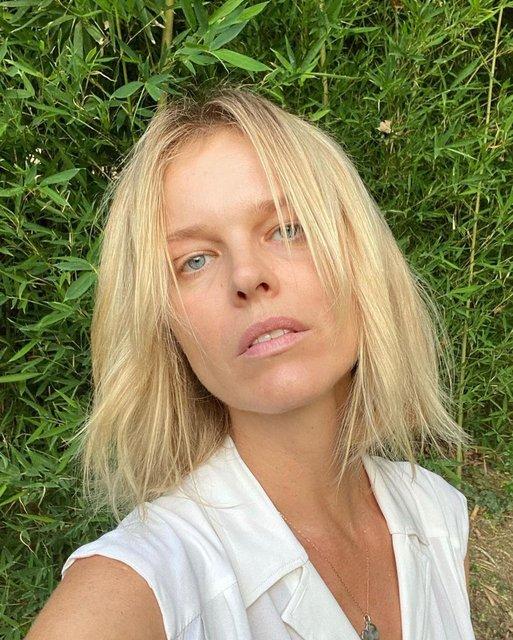 Eva Herzigova koronavirüse yakalandı - Magazin haberleri
