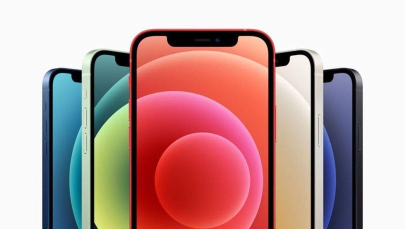 Apple iPhone 12 Pro Max fiyatı ne kadar? iPhone 12 Pro Max özellikleri neler?