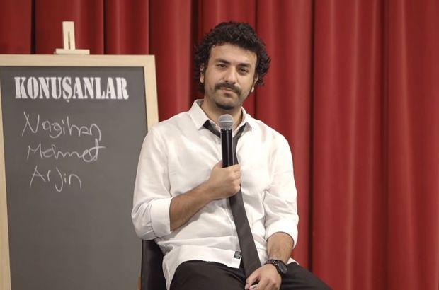 Hasan Can Kaya Konuşanlar videoları YouTube'da neden yok?
