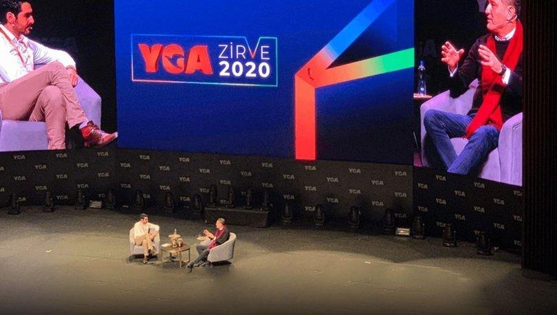 YGA Zirvesi 20'inci kez düzenlendi