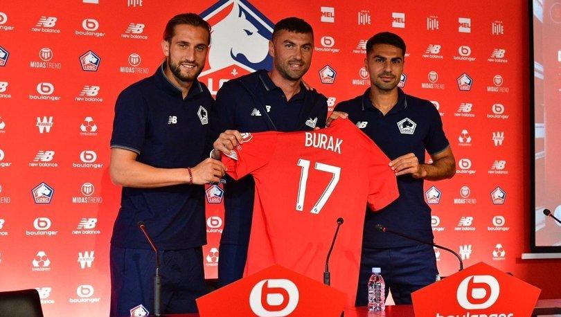 Lille Kulübü, Merlyn Partners'a satıldı - Haberler