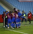 Trabzonspor - Çaykur Rizespor maçının dakika dakika özeti HTSPOR