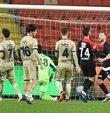 Gaziantep FK - Fenerbahçe maçının dakika dakika özeti HTSPOR