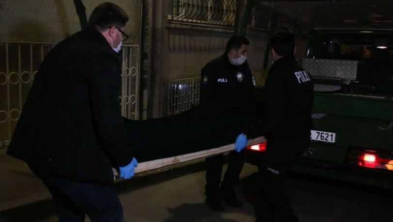 SON DAKİKA: Senarist Alper Alpözgen evinde ölü bulundu!