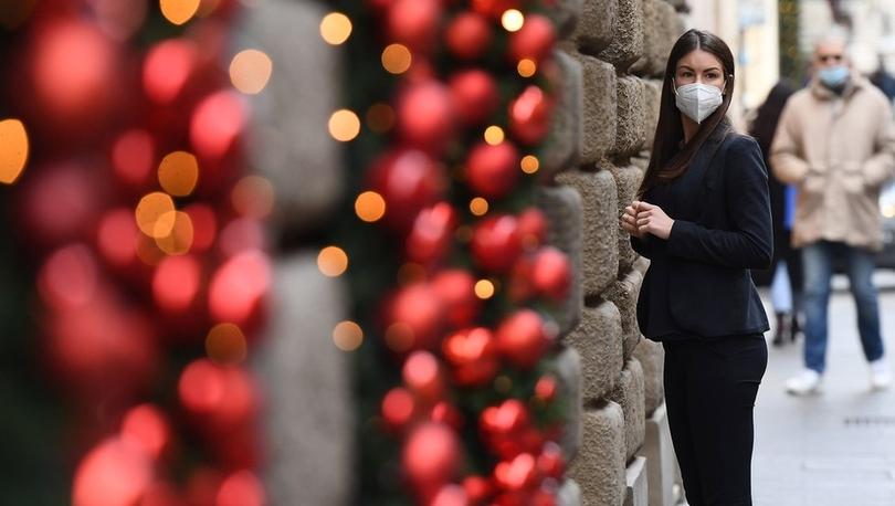 İtalya'da Noel ve yılbaşı döneminde genel kapama tedbirleri uygulanacak
