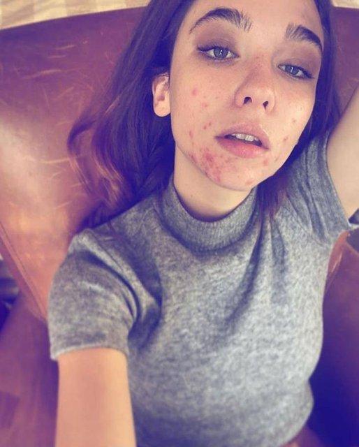 Matilda De Angelis: Benim de kusurlarım var - Magazin haberleri