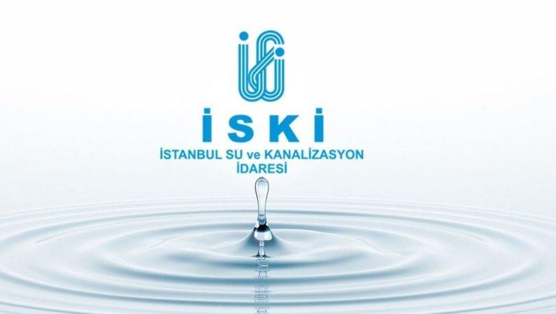 20 Aralık İstanbul'da sular ne zaman gelecek? İşte 20 Aralık Pazar İstanbul'da su kesintisi yaşayan ilçeler ve
