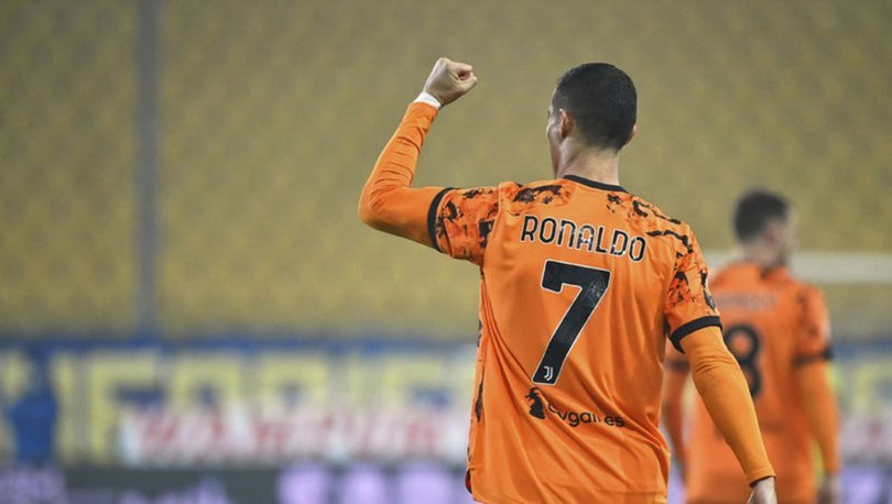 Parma: 0 - Juventus: 4 MAÇ SONUCU