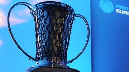 Beşiktaş Avrupa Kupası'nda ev sahibi