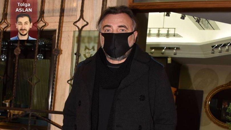 Oktay Kaynarca'nın koronavirüs tedbiri - Magazin haberleri