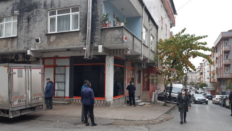 Son dakika haberi: İstanbul'da asansör faciası: 1 ölü, 1 yaralı! - Haberler