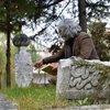 Mezar taşı bilgileri kitap oldu