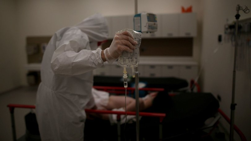 Son dakika... Bakan Fahrettin Koca açıkladı: Koronavirüs salgınında günün hasta sayısı...