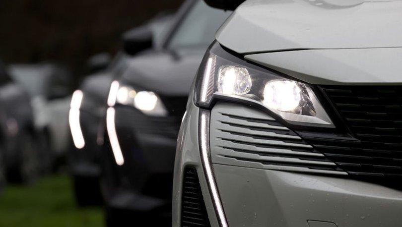 SON DAKİKA HABERLER: Yeni Peugeot 3008 satışa sunuldu - otomobil haberleri