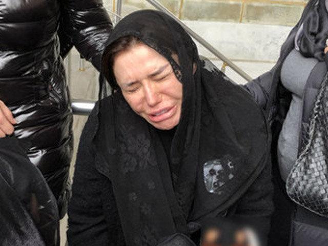 Ceylan'ın acı günü! Ceylan'ın yeğeni Nazlıcan Arkan hayatını kaybetmişti - Magazin haberleri