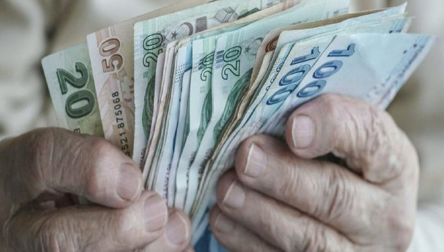Son dakika: 2021 emekli maaşı zammı! Emekli memur, SSK ve BAĞKUR maaş zammı belli gibi! 2021 Ocak emekli maaşı ne kadar olacak?