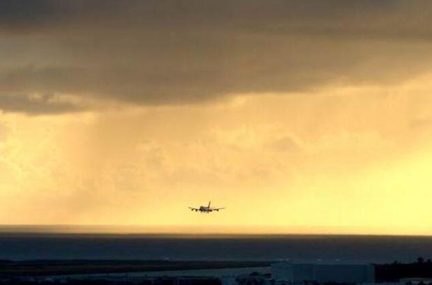 Bakan Koca açıkladı! Uçuşta olan yolculara test yapılacak