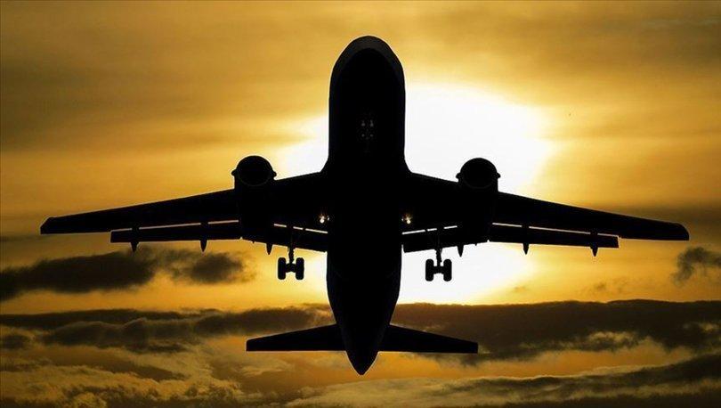 Suudi Arabistan tüm uluslararası uçuşları bir hafta askıya aldı