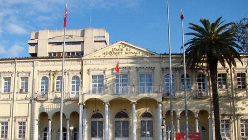 İzmir Valiliği vatandaşı darp ettiği iddia edilen polis hakkında soruşturma başlattı