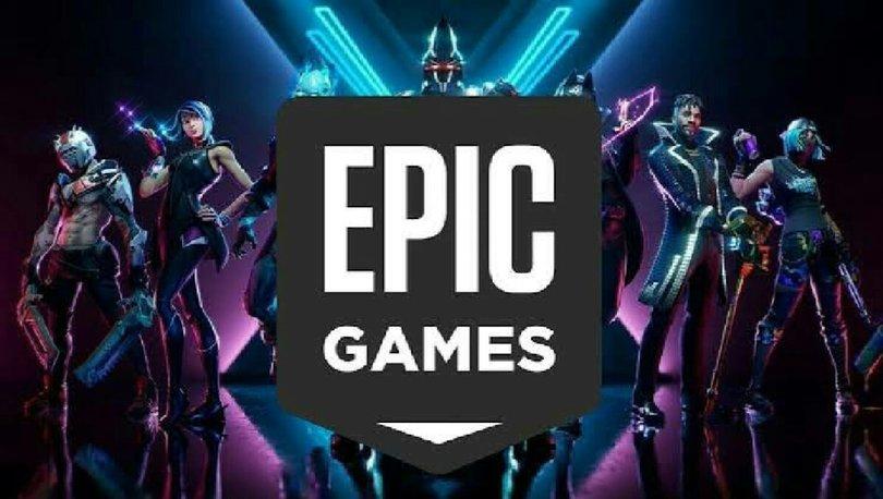 Epic Games ücretsiz oyunları neler? Epic Games günün ücretsiz oyunu nedir?