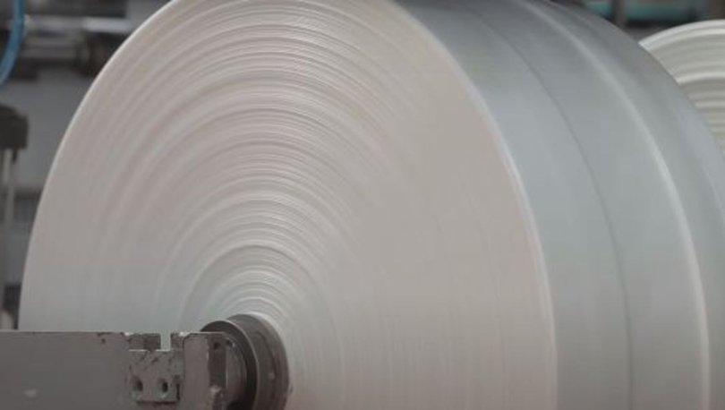 TMSF Verimli Plastik'i satışa çıkardı