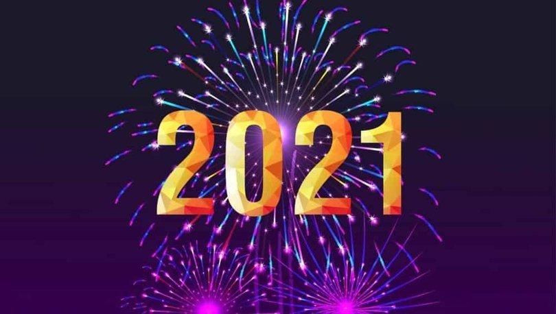 Yılbaşı tatili kaç gün, hangi güne denk geliyor? 31 Aralık tatil mi?