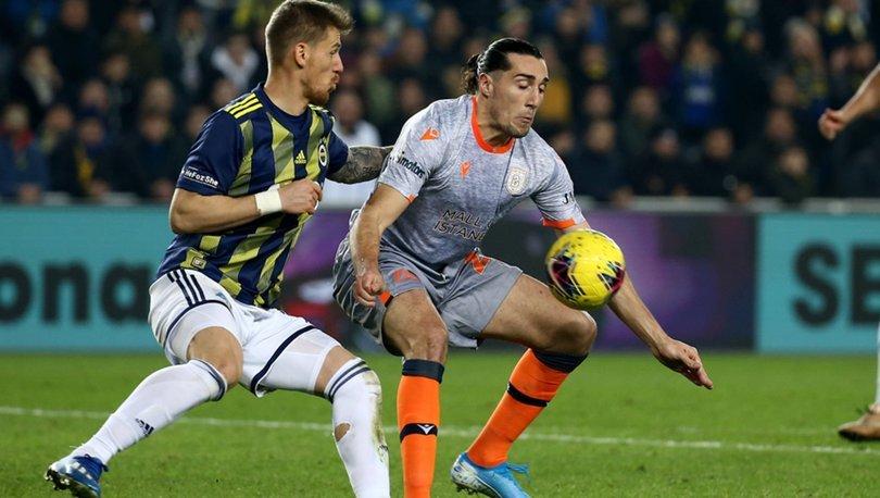 Son dakika haberi Fenerbahçe - Başakşehir maçının hakemi açıklandı