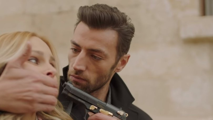 Maria ile Mustafa 17. final bölüm fragmanı izle! Maria ile Mustafa 16. son bölüm