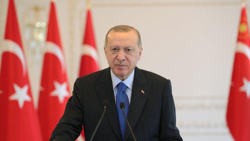 Son dakika: Cumhurbaşkanı Erdoğan'dan CHP'li Özel'e 250 bin liralık dava