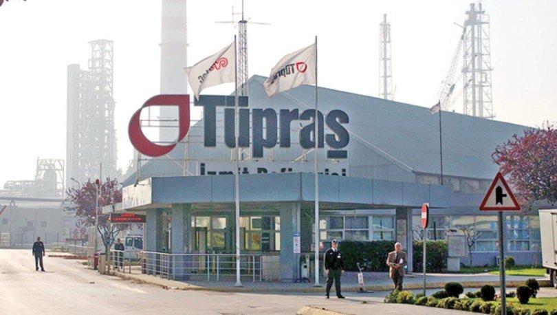 BlackRock Tüpraş'taki payını yüzde 5'e çıkardı