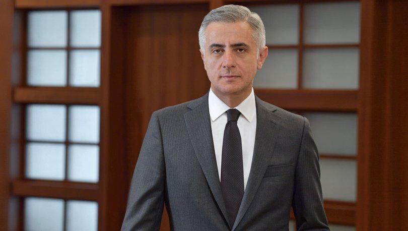 Garanti BBVA Genel Müdürü Baştuğ 2021 beklentilerini açıkladı