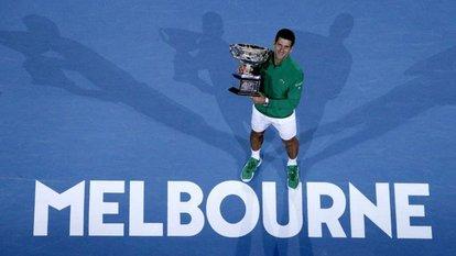 Djokovic, zirvede 300 haftaya ulaştı