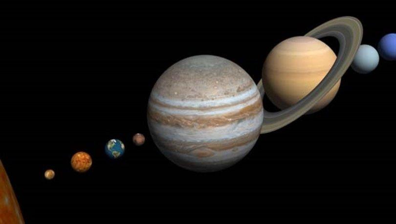 Jüpiter Satürn saat kaçta? Jüpiter Satürn kavuşması burçlara etkisi nedir?