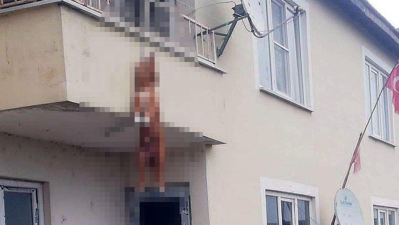 Son dakika: Edirne'de korkunç görüntü! - Haberler