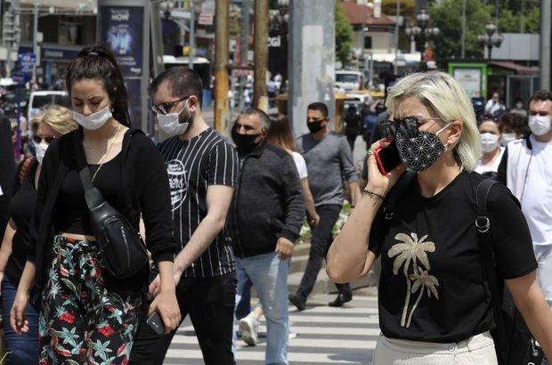Maske takmamıza rağmen neden yayılıyor?