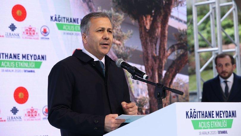 Son dakika haberi Flaş açıklama! İstanbul'da vaka sayısı yüzde 40 azaldı