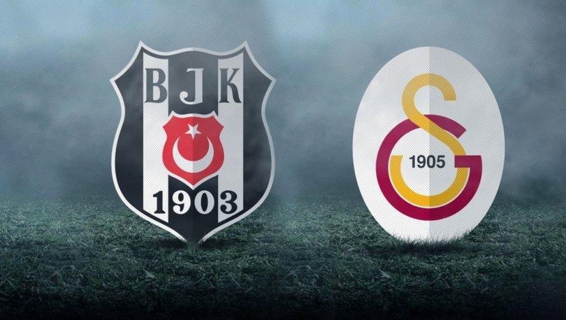 Beşiktaş Galatasaray derbisi ne zaman? TFF resmen açıkladı!