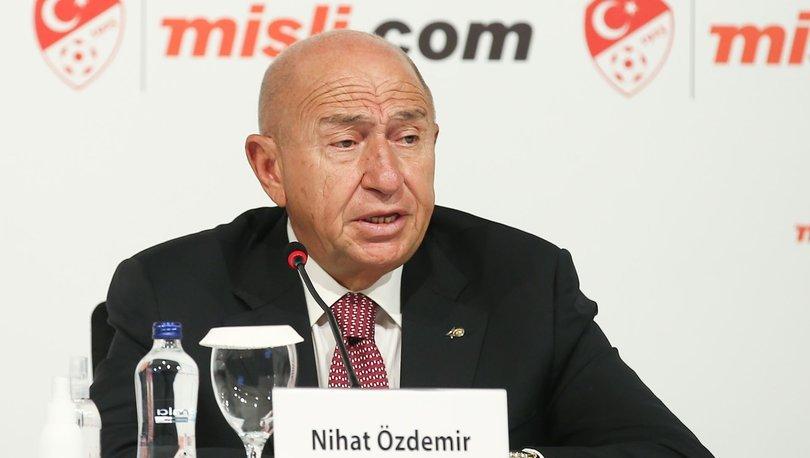 Nihat Özdemir: Yayıncı kuruluş ile cuma gününe kadar anlaşırız