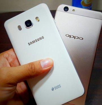 Çinli mobil telefon üreticisi Oppo yeni yılın ilk ayında İstanbul ve Kocaeli