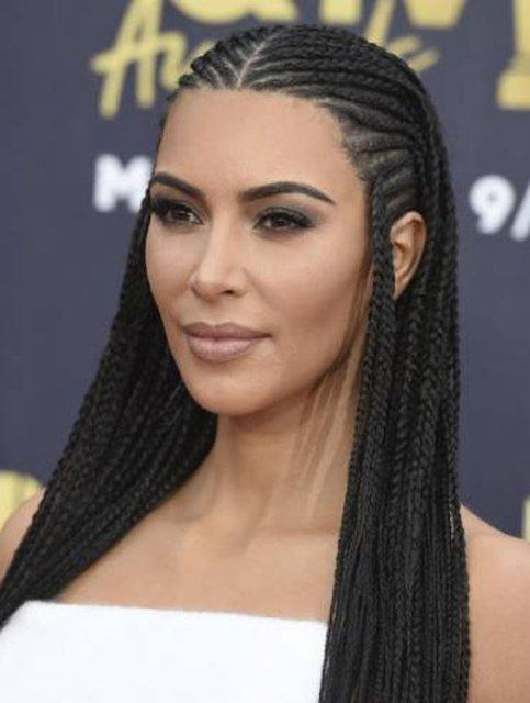 Kim Kardashian 1000 takipçisine para gönderecek - Magazin haberleri