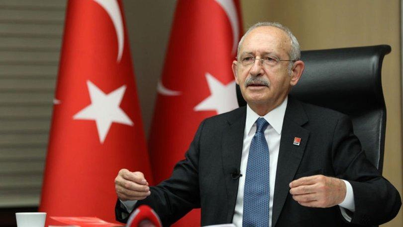 CHP'deki taciz iddiaları Kılıçdaroğlu'nun masasında - Haberler