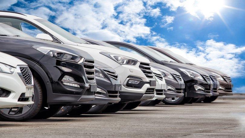 İkinci el araç pazarı yüzde 19 büyüdü - otomobil haberleri