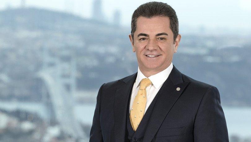SON DAKİKA: DenizBank Genel Müdürü Hakan Ateş 2021 beklentilerini açıkladı!