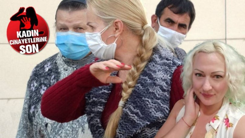 SON DAKİKA: Ukraynalı annenin yürek burkan dramı!