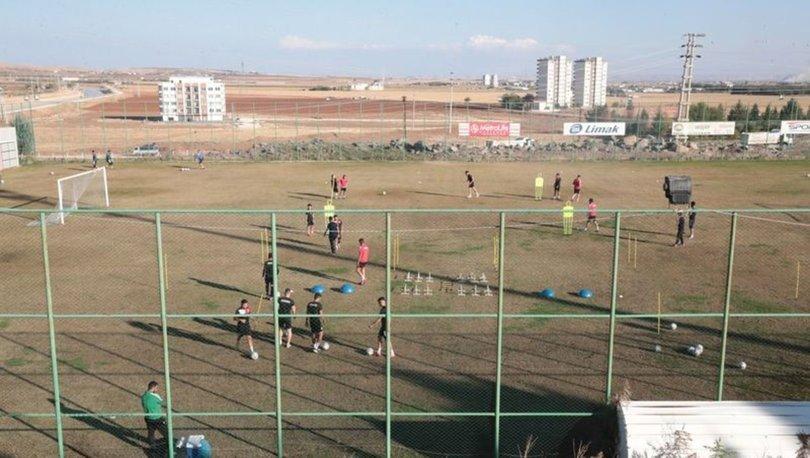 Şanlıurfaspor'da 18 kişinin Kovid-19 testi pozitif çıktı