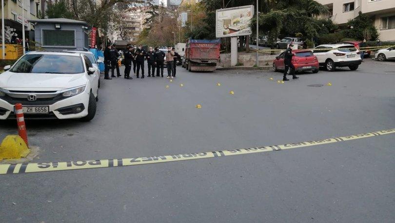 Son dakika haberi: Polis merkezi önünde silahlı saldırı! - Haberler