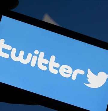 """Sosyal medya devlerinden Twitter, resmi başkanlık hesabı """"@Potus""""u ABD başkanlığına seçilen Demokrat Partili Joe Biden"""
