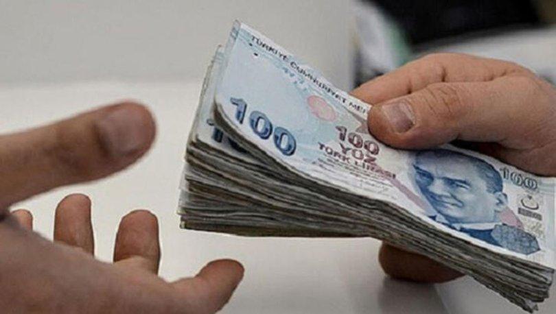 Ödünç para yardımı başvuru nasıl yapılır? 5 bin-10 bin lira ödünç para yardımı başvuru formu