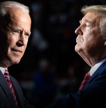 ABD başkanlığına seçilen Joe Biden, ülkedeki birçok federal kuruma yönelik siber saldırılardan Başkan Donald Trump